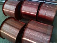 High Conductivity Copper Clad Steel Wire