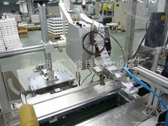 自動生產組裝線自動壓裝機(塑膠電子五金)
