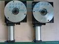 組裝專用油壓分度盤