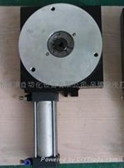 各式焊接設備專用分度旋轉盤
