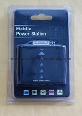 External battery for mobile phone