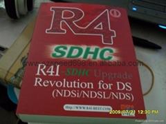 R4I-SDHC