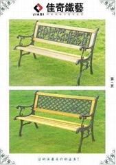公園椅,椅子,椅,鐵藝椅,金屬椅