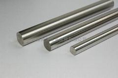 Tungsten alloy bar