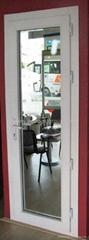 PVC Casement door