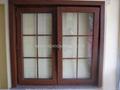 PVC Tilt & Turn window and door