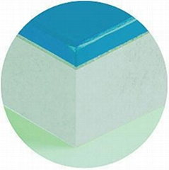 保溫裝飾復合板 EPS膠粉聚苯顆粒外牆保溫系統