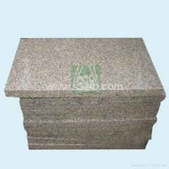 Chinese Granite Tile / Slab