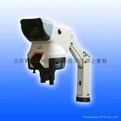 FUE 美国大视场显微镜