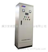天津生产供水控制柜