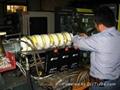 注塑吹塑机节电改造