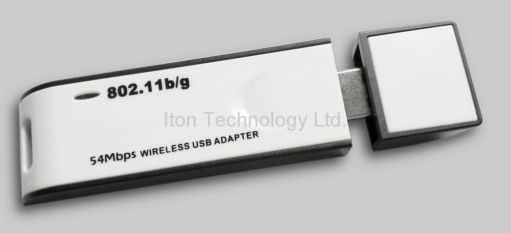 USB Wireless Lan Card 1
