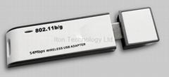 USB Wireless Lan Card