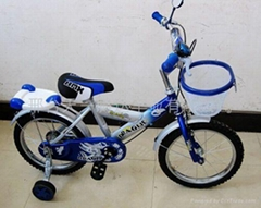 kid`s bicycles