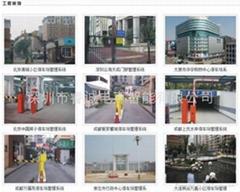 智能一卡通停車場管理系統
