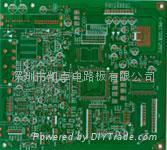供应数码相框电路板