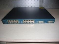 CISCO 思科3550-24 交換機出售