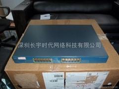 二手思科設備WS-C4948-10GE出售