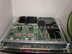 二手cisco思科 WS-SUP720-3B 引擎模塊銷售