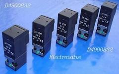 Lonati Electrova  e D4900832,D4840090,D4840140
