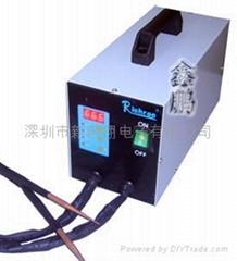 投影燈維修點焊機