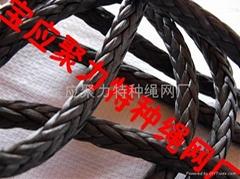 供應高分子聚乙烯十二股尼龍繩