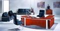 Boss Office Table