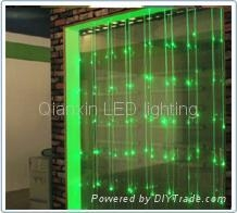 LED Waterfall Light,