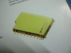 TF SD MS CF卡座