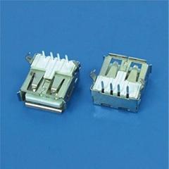 USB MNIN 5p插座