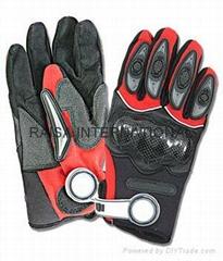 Motorcross Glove