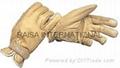 Goat skin Driver Glove 2