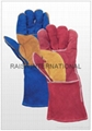 Welding Glove 1