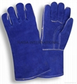 Welding Glove 2