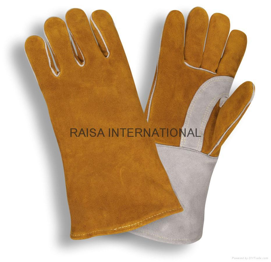 Welding Glove 3