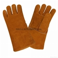 Welding Glove 4