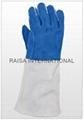 Tig welding glove 3