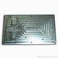 CNC加工铝材