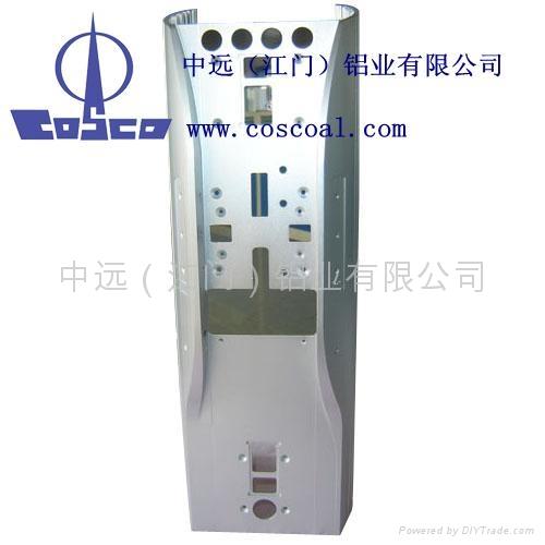 音箱铝面板 2