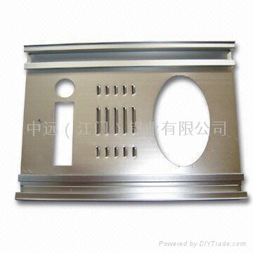 音箱铝面板 4