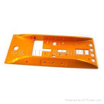 音箱铝面板 5