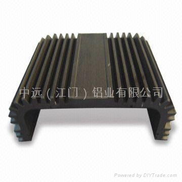 功放外壳散热器 3