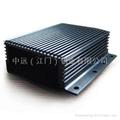 铝挤压散热器 4