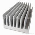 铝挤压散热器 5