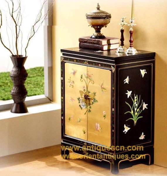 KR 007 Korean Lacquer Furniture 1 ...