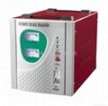 Voltage stabilizer UVR-1500VA 1