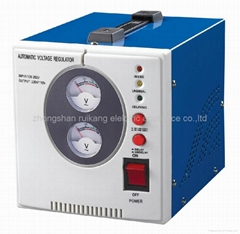 Voltage stabilizer SVR-1000VA