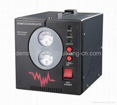 Voltage stabilizer OVR-1000VA