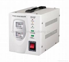 Voltage Regulator 80% capacity 1000W