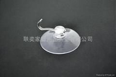 直徑55mm吸盤+鐵鉤